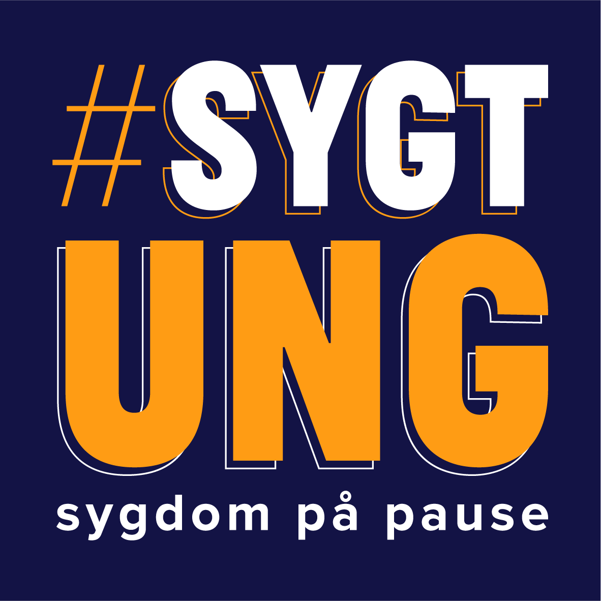 #SygtUng 2020